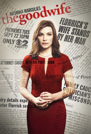 [Multi] The Good Wife [Saison 3 VOSTFR][22/22]