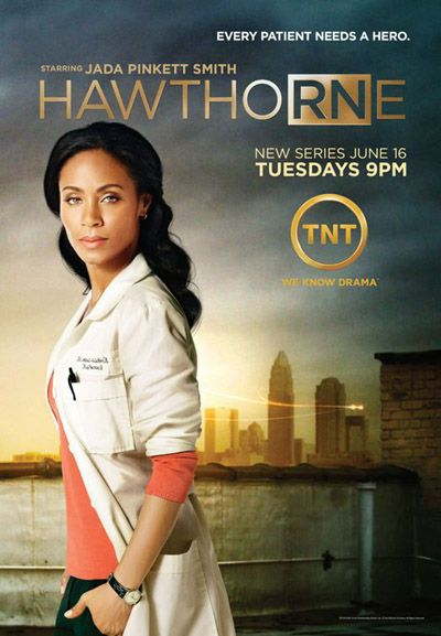 [FS] [HDTV] Hawthorne Saison 02  Episode  [04/??] | FRENCH
