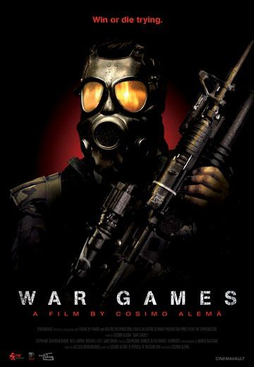 FILM War Games:2011