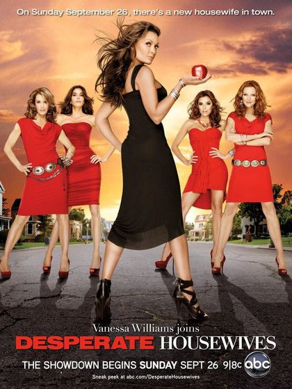 Desperate Housewives Saison 8 Episode 19 VOSTFR