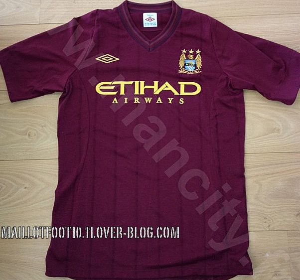 maillot-exterieur-manchester-city-2012-2013